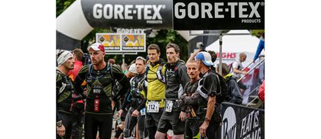 Großer Sport, Emotionen und grandiose Landschaft: Der Gore-Tex-Transalpine-Run 2012