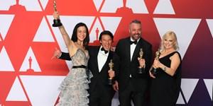 """""""Free Solo"""" gewinnt Oscar als bester Dokumentarfilm"""