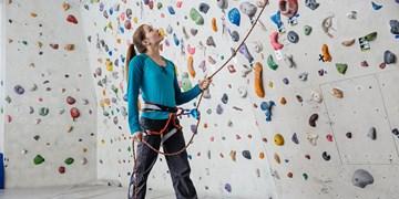 ÖAV-Kletterstar Jessica Pilz.