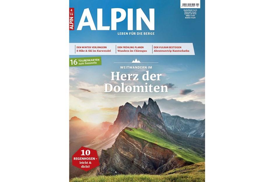 ALPIN 04/2019