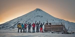 Kamtschatka: In der Wildnis Ostrusslands