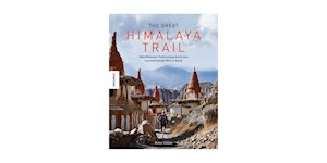 Buch: The Great Himalaya Trail