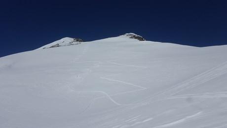 """Fotowettberb: """"Am Gipfel"""""""