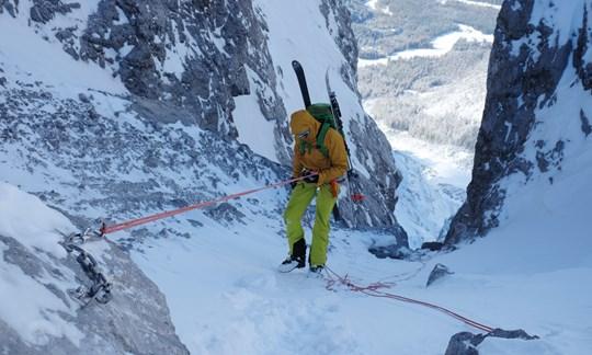 Klettergurt Climbing Technology Test : Test: das sind die besten hochtourengurte