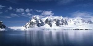 Mount Vinson: Der höchste Berg von Antarktika