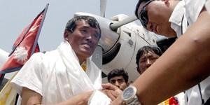 Everest: Besteigungsrekord nach 16 Jahren anerkannt