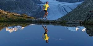 Das richtige Training für die Bergsaison