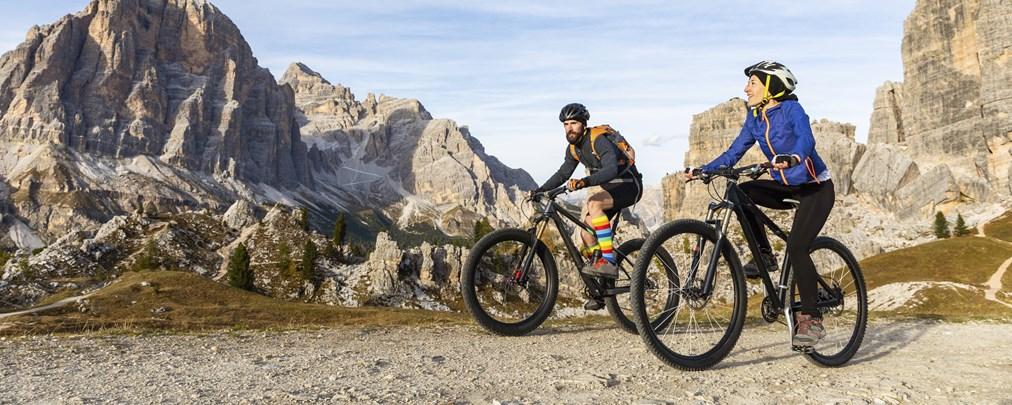 Packliste für Biketouren