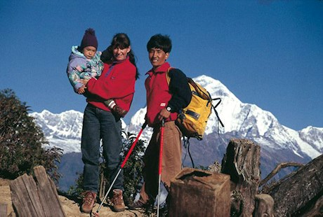 David Lama: Stationen aus dem Leben des Tiroler Ausnahme-Athleten
