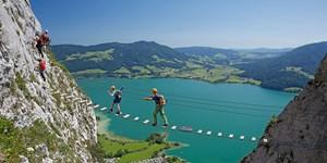 Salzkammergut & Hohe Tauern: Die GPS-Tracks der Juni-Ausgabe