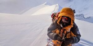 Dank Telemedizin sicher auf den Everest?