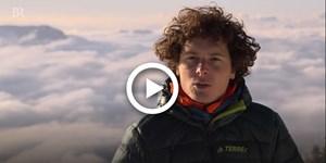 Online-TV-Tipp: Fabian Buhl im Bergauf-Bergab-Porträt