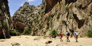 Wanderführer: Portugal & Mallorca