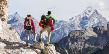 10 Berghosen im Test 2018