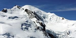Mont Blanc: Keine Besteigung ohne Reservierung