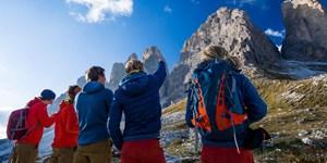 100 Jahre JDAV: Jugendarbeit im Alpenverein