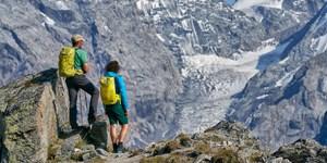 Südtirols Achttausender: Ortler Höhenweg