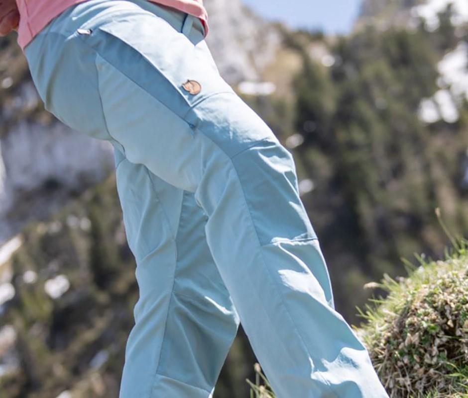Kategorie Mountain & Hiking Pants