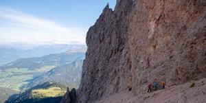 Villnösstal: Auf Messners Kindheitsspuren