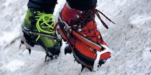Video: Feste Bergschuhe - So lief der Test