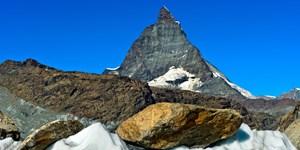 Das Matterhorn wird nicht gesperrt