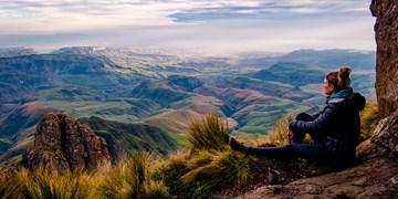 Reportage: Abenteuer Drakensberge in Südafrika