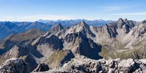 Impressionen aus den Lienzer Dolomiten