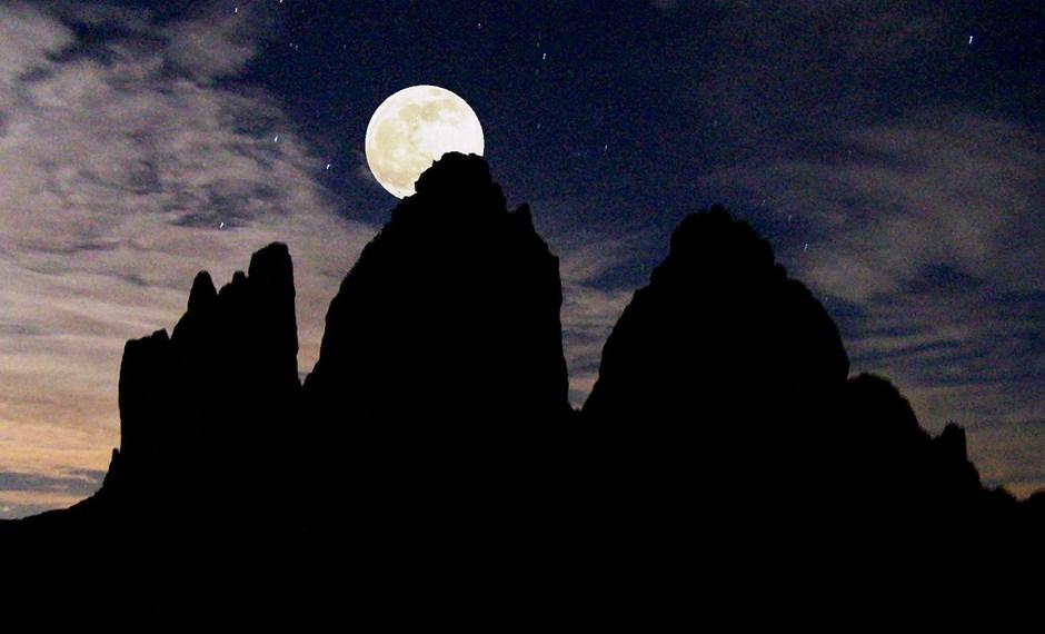 """Auch nachts ist """"Italia bella"""""""