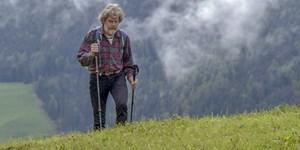 Berge im TV: Südtirol mit Reinhold Messner