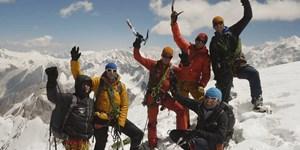 Berg-Fernsehen: Südtirol, Messner, Mont Blanc