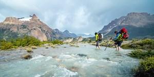 ALPIN 11/2019: Trekking XXL