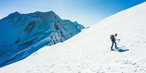 Benedikt Böhm: Neuer Speedrekord in Nepal