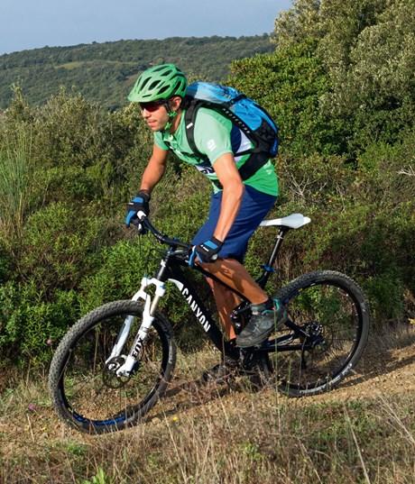 ALPIN-Test: All Mountain-Bikes 2015