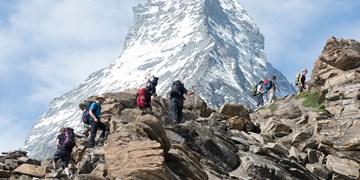 Matterhorn-Jubiläum
