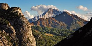 Klettersteigtour Civetta