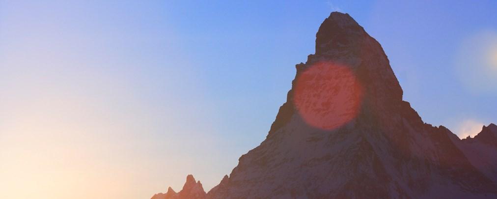 Tourenreportage Matterhorn