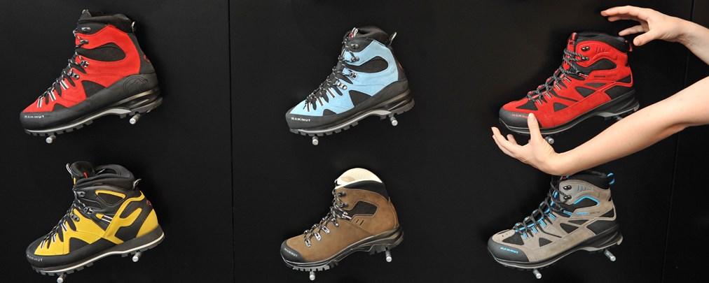 Produkttest Schuhe