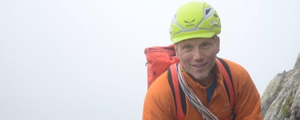 Arc'teryx Alpine Academy - Cosmiques-Grat an der Aig. du Midi