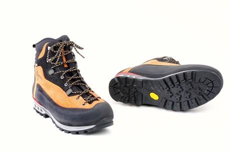 Klettersteigschuhe: Test 2015