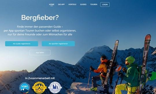 Guidefinder