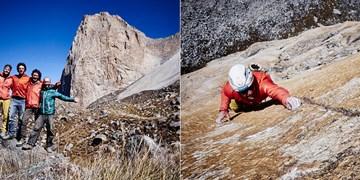 Roger Schäli und Simon Gietl: Erstbegehung im Val Paron in der Cordillera Blanca in Peru