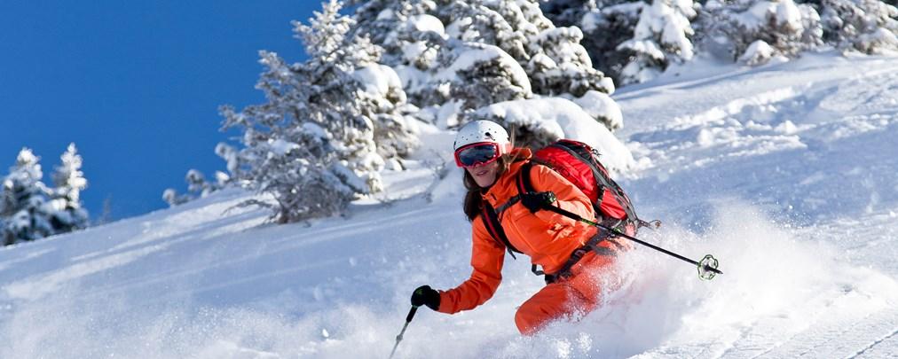 Seekopf, Baad, Tourentipp, Skitour, Kleinwalsertal, ALPIN Tiefschneetage 2016