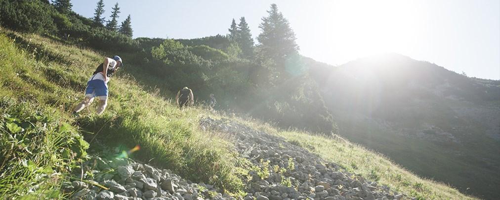 Karwendelmarsch 2015