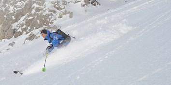 Workshopbeschreibung, Tourengehen Workshop, Skitouren Tipps Tricks, Wleinwalsertal