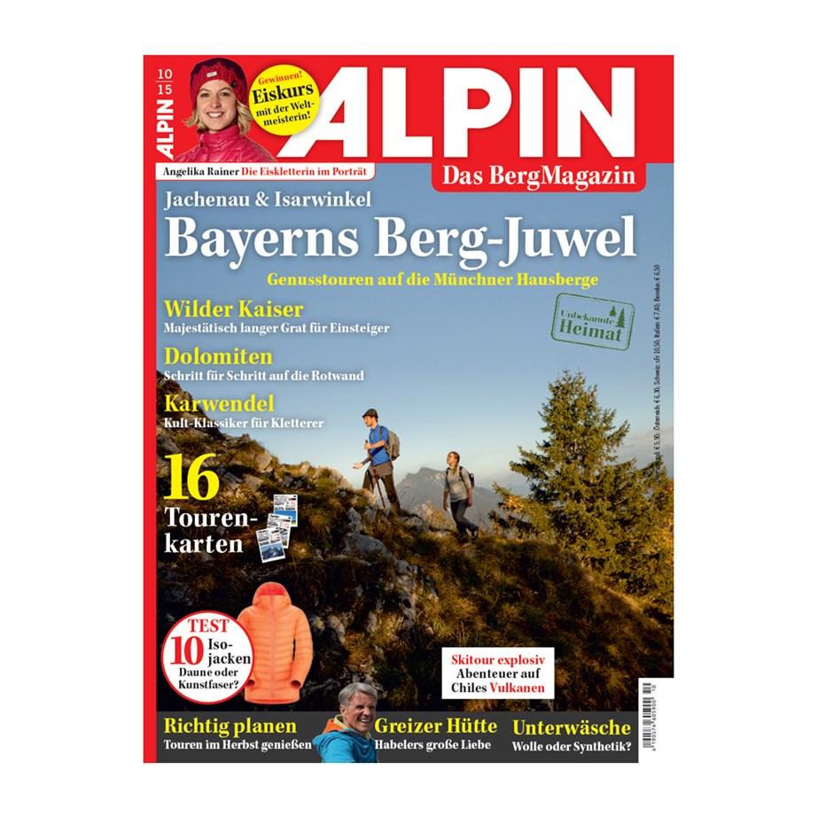 ALPIN 10/2015