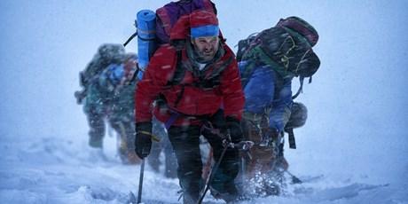 """""""Everest"""" (3D)"""