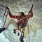 1979 - Schweizer Route in der Nordwand der Westlichen Zinne