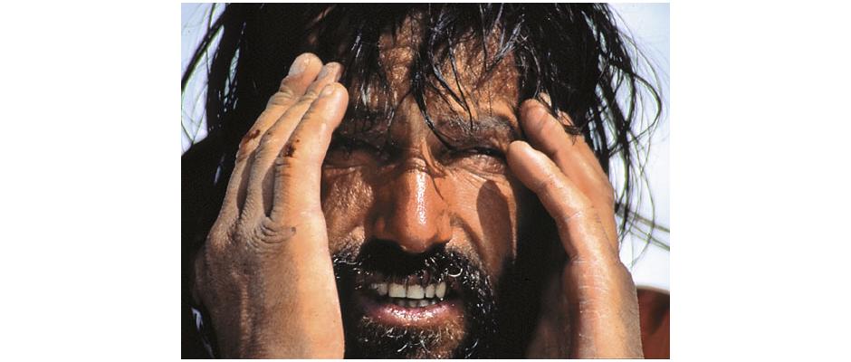 1996 - Großer Erfolg am Everest