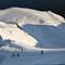 Jeder will den Mont Blanc
