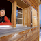 Auf der Solvayhütte